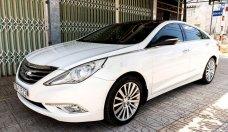 Cần bán lại xe Hyundai Sonata sản xuất 2013, màu trắng, nhập khẩu, giá tốt giá 638 triệu tại Tây Ninh