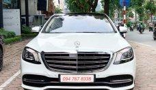 Bán Mercedes S450 2019 siêu lướt giá sốc - xe chính hãng đã qua sử dụng giá 4 tỷ 130 tr tại Hà Nội