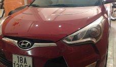Bán ô tô Hyundai Veloster 2011, màu đỏ còn mới giá 445 triệu tại Đà Nẵng