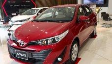 Bán xe Toyota Vios 1.5G đời 2019 giá tốt giá 570 triệu tại Tây Ninh