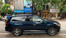 Bán Infiniti QX60 sản xuất năm 2016, xe nhập giá 2 tỷ 350 tr tại Hà Nội