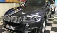 Cần bán xe BMW X5 3.0 sản xuất năm 2014, màu xám (ghi), nhập khẩu nguyên chiếc giá 2 tỷ 299 tr tại Hà Nội