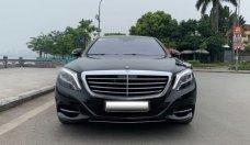 Bán ô tô Mercedes S500 đời 2016, màu đen, xe nhập giá 3 tỷ 999 tr tại Hà Nội