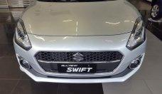 Bán ô tô Suzuki Swift GLX năm sản xuất 2019, màu bạc, nhập khẩu, giá tốt giá 527 triệu tại Hà Nội