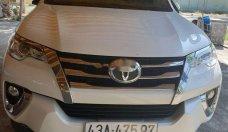 Cần bán xe Toyota Fortuner 2019, màu trắng, xe nhập giá 1 tỷ 150 tr tại Đà Nẵng