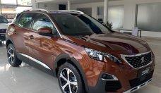 Cần bán xe Peugeot 3008 1.6 AT sản xuất 2019, màu nâu giá 1 tỷ 199 tr tại Tp.HCM