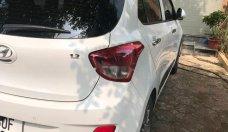 Bán Hyundai Grand i10 1.2 MT sản xuất năm 2016, màu trắng, nhập khẩu  giá 350 triệu tại Hà Nội
