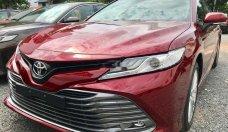 Bán Toyota Camry năm sản xuất 2019, màu đỏ, nhập khẩu nguyên chiếc giá 1 tỷ 29 tr tại BR-Vũng Tàu