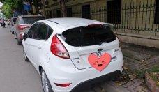 Bán xe Ford Fiesta S 1.0 AT Ecoboost năm sản xuất 2017, màu trắng xe gia đình giá 505 triệu tại Hà Nội
