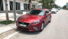 Chính chủ bán Mazda 3 sản xuất năm 2016, màu đỏ, nhập khẩu giá 588 triệu tại Hà Nội