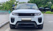 Bán LandRover Range Rover Evoque Dynamic đời 2015, màu trắng, nhập khẩu chính hãng giá 2 tỷ 390 tr tại Hà Nội
