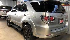 Bán Fortuner 2015 xe gia đình, cực đẹp, giá còn giảm mạnh, hỗ trợ vay 70% giá 790 triệu tại Tp.HCM