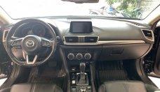 Bán ô tô Mazda 3 Hatchback 2018, màu xanh đá lướt 9000 km giá 635 triệu tại Tp.HCM