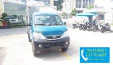 Bán xe Thaco TOWNER sản xuất năm 2019, màu xanh lam, 216tr giá 216 triệu tại Tp.HCM