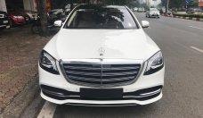 Mercedes S450 đăng ký lần đầu T6/2019, mới đi 4411km  giá 4 tỷ 250 tr tại Hà Nội