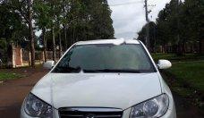 Bán xe Hyundai Elantra 1.6 MT sản xuất năm 2008, màu trắng, nhập khẩu  giá 197 triệu tại BR-Vũng Tàu