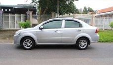 Bán Daewoo Gentra sản xuất năm 2010, màu bạc số tự động giá 197 triệu tại BR-Vũng Tàu
