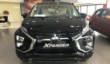Bán Mitsubishi Xpander 2019 màu đen khuyến mại ưu đãi, hỗ trợ trả góp, giao ngay giá 555 triệu tại Hà Nội