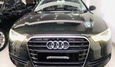 Bán Audi A6 sản xuất 2011, mẫu 2014, xe chạy đúng 60.000km nội thất còn thơm, cam kết bao kiểm tra hãng giá 955 triệu tại Tp.HCM