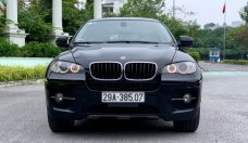 Cần bán BMW X6 xDive 35i năm 2011, màu đen, nhập khẩu nguyên chiếc giá 1 tỷ 280 tr tại Hà Nội