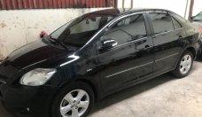 Bán xe Toyota Vios 1.5G đời 2010, màu đen số tự động giá cạnh tranh giá 350 triệu tại Hải Phòng
