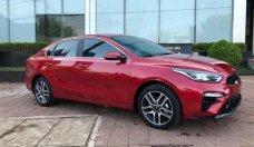 Bán Kia Cerato sản xuất năm 2019, màu đỏ giá 675 triệu tại Nghệ An