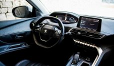 Cần bán xe Peugeot 3008 2019, màu đen, giá tốt giá 1 tỷ 199 tr tại Hà Nội
