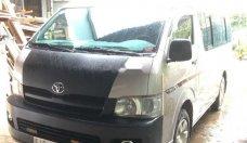 Bán Toyota Hiace sản xuất năm 2005, xe nhập giá 225 triệu tại Tp.HCM