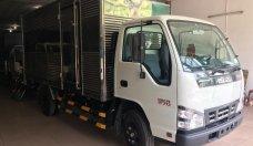 Isuzu 2.25 tấn, KM: 2 vỏ xe, định vị, bảo vệ mất cắp bình điện giá 496 triệu tại Tp.HCM