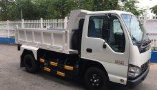 Bán Isuzu thùng ben 2.5M3 KM 100% thuế trước bạ, 200L dầu, 2 vỏ xe, máy lạnh giá 545 triệu tại Tp.HCM