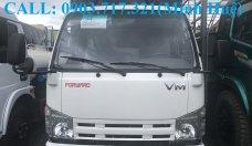 Xe tải VM 1t9 thùng dài 6m2 động cơ Isuzu giá 545 triệu tại Tp.HCM