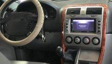 Bán ô tô Kia Carnival đời 2007, màu bạc, nhập khẩu nguyên chiếc, giá cạnh tranh giá 226 triệu tại Tp.HCM