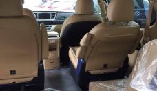 Bán xe Kia Sedona 2019, màu trắng giá 1 tỷ 209 tr tại Hà Nội