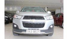 Cần bán Chevrolet Captiva 2.4 AT 2015, trả trước chỉ từ 163tr. Hotline: 0985.190491 Ngọc giá 545 triệu tại Tp.HCM