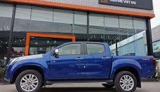 Cần bán xe Isuzu Pick up 1.9 2018, màu xanh coban xe nhập giá 620 triệu tại Hà Nội