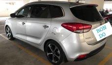 Cần bán Kia Rondo đời 2016, màu bạc, chính chủ   giá 539 triệu tại Tp.HCM