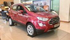 Cần bán xe Ford EcoSport đời 2019, màu đỏ, 599tr giá 599 triệu tại Hà Nội