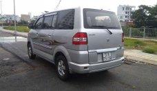 Bán xe cũ Suzuki APV đời 2007, màu bạc, chính chủ giá 230 triệu tại Tp.HCM