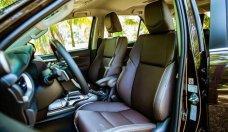 Cần bán xe Toyota Fortuner đời 2019, màu đen, giá chỉ 983 triệu giá 983 triệu tại Hà Nội