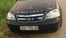Cần bán gấp Daewoo Lacetti sản xuất năm 2009, màu đen, giá chỉ 200 triệu giá 200 triệu tại Hà Nội