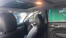 Bán Kia Sorento đời 2012, màu đen số tự động giá 565 triệu tại Hà Nội