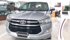 Bán xe Innova 2019, số sàn, nhận xe với 250 triệu, LS 0.33% giá 731 triệu tại Tp.HCM