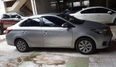 Bán lại xe Toyota Vios E năm 2017, màu bạc số tự động giá 468 triệu tại Tp.HCM