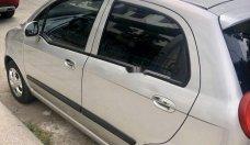 Bán xe Chevrolet Spark đời 2015, màu bạc như mới, giá cạnh tranh giá 149 triệu tại Tp.HCM
