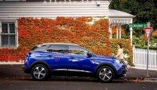 Bán ô tô Peugeot 3008 sản xuất năm 2019 giá 1 tỷ 199 tr tại Tp.HCM
