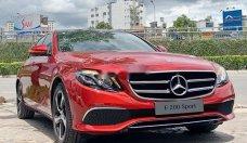 Bán xe Mercedes E200 AMG đời 2019 giá tốt giá 2 tỷ 130 tr tại Hà Nội
