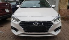 Cần bán Hyundai Accent đời 2019, màu trắng, nhập khẩu nguyên chiếc, giá chỉ 538 triệu giá 538 triệu tại Hà Nội