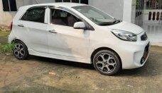 Cần bán xe Kia Morning Si MT đời 2016, giá 268tr giá 268 triệu tại Đồng Nai