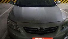 Bán Toyota Corolla đời 2009, màu bạc, nhập khẩu   giá 415 triệu tại Hà Nội