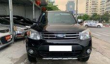 Bán Ford Everest 7 chỗ máy dầu, số tự động, odo 5 vạn giá 585 triệu tại Hà Nội